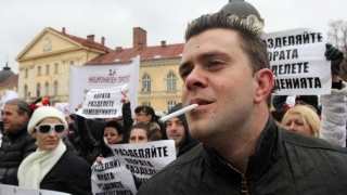 Ако пушенето е вредно, защо държавата не забрани продажбата на цигари?