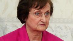 Анастасия Мозер влиза в дясната коалиция