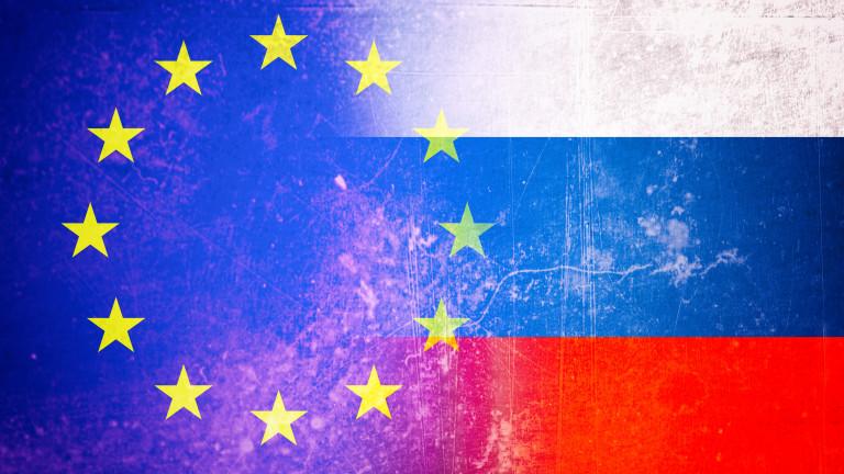 Германия и Франция обвиниха Русия за отравянето на Навални