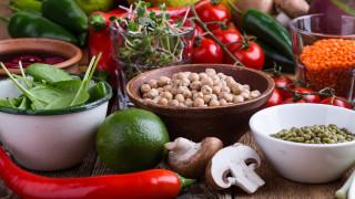Храна, която ядем, вече не е полезна