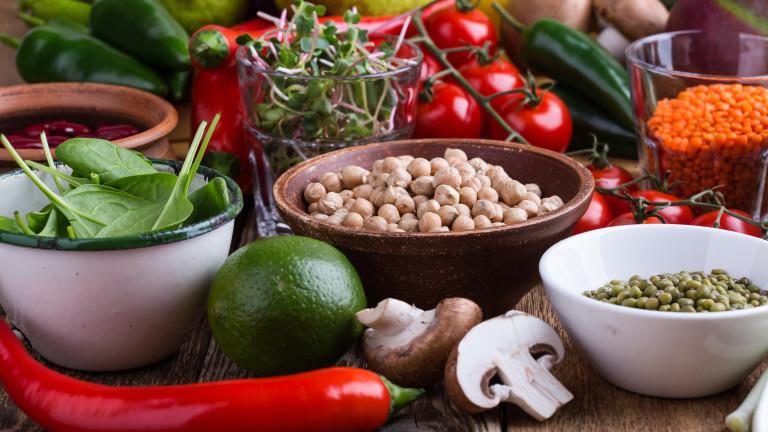 Спад на цените на храните потопи инфлацията през юни