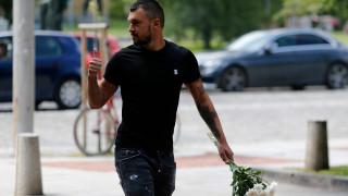 """В Сърбия подхванаха Божинов за """"свръхбагажа"""""""