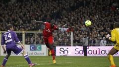 Ливърпул с осакатена защита срещу Арсенал