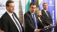 БСП видя правителството зад Гинка Върбакова