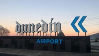 Подозрителен пакет затвори летище в Нова Зеландия