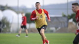 Нефтчи връща Ахмед Ахмедов на ЦСКА в края на сезона