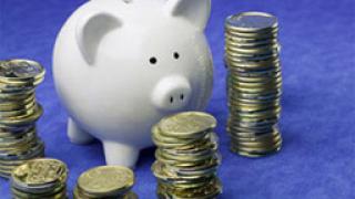 Всеки австриец спестява по 200 евро на месец