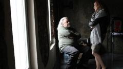 Владо Пенев от три години не се разделя с анцуга си