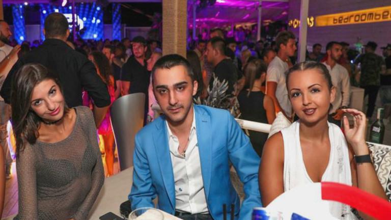 Тодор Батков - младши: Има много мамини и татини синчета