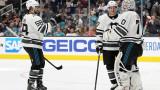 Столичната дивизия триумфира с Мача на звездите в НХЛ