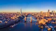 Европейската столица привлякла повече инвестиции от Берлин, Париж и Стокхолм, взети заедно