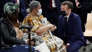 Париж е пред блокада, болниците се препълват