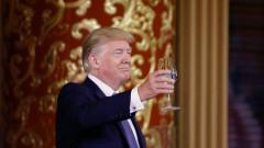 """Китайските медии акламират """"поклонението"""" на Тръмп към Пекин"""
