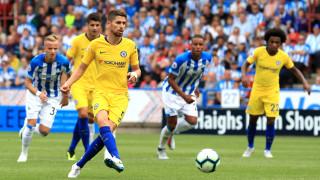 Челси тръгна с категорична победа 3:0 във Висшата лига