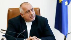 Борисов опровергава псевдоексперти: Ситуацията с COVID-19 у нас е под контрол