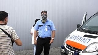 Няма замърсяване на въздуха в София и Челопечене