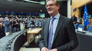 ЕК: Страните от общността да вземат мерки срещу кибератаки при изборите за ЕП