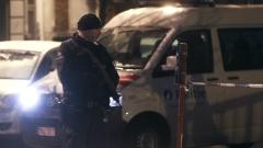 Брюкселската полиция арестува трима души в Моленбек