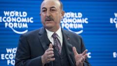 Турция призовава за разширяване на НАТО и членство на Грузия
