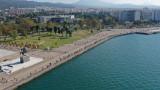 Коронавирус: Блокада на Солун и областта Родопи в Северна Гърция