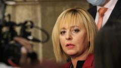 Манолова видя откровен саботаж за изборите