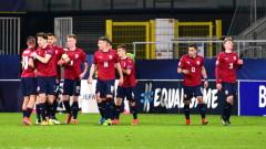 """Чехия - отбор, който е """"друга бира"""""""