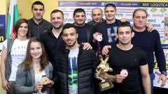 Борците ни доволни от медалите, благодариха на всички за подкрепата