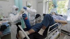 Още 181 починали от COVID-19 в Русия за изминалото денонощие