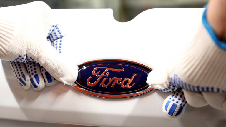 Ford освобождава хора от завода си в Румъния заради слабо търсене