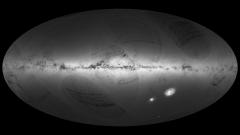 ЕКА публикува най-голямата 3D карта на галактиката ни с 1 млрд. звезди