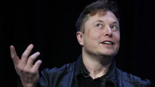 И SpaceX се включи в борбата с коронавируса