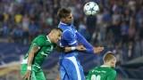 Левски ще спира пропадането в Първа лига срещу Лудогорец