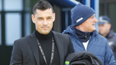 Александър Томаш: Днес е време да кажа браво на футболистите си