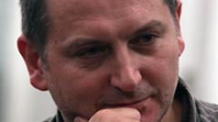 Господинов номиниран за най-голямата италианска литературна награда
