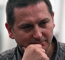 Георги Господинов номиниран за Европейски гражданин на годината