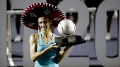 Лесия Цуренко защити титлата си в Акапулко