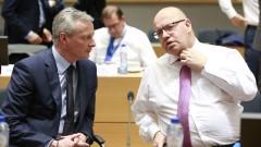 Германия и Франция с рецепта за икономически успех на ЕС