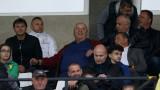 Венци Стефанов: Смело е да си мислим, че ще влезем в групите на Лига Европа
