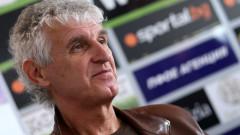Иван Колев: Всички имаме вина за състоянието на българския футбол