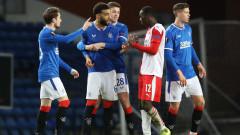 Заради расистките обиди в Лига Европа: Само един мач наказание
