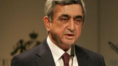 Армения ратифицира договора за присъединяване към Евразийския съюз