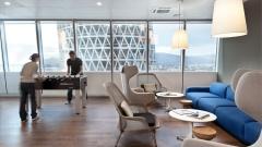 Този български офис попадна сред 25-те най-популярни в света (ГАЛЕРИЯ)