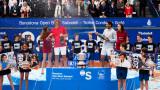 Рафаел Надал спечели Barcelona Open за 11-ти път