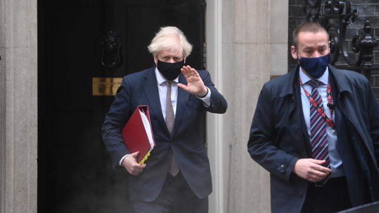 Великобритания и ЕС настояват за сключване на международен договор за прозрачност при пандемии
