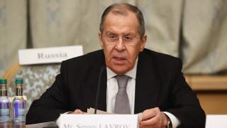 Лавров въведе нов термин в политологията след оскърблението на Байдън