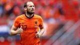 Основен футболист на Нидерландия също има сърдечни проблеми