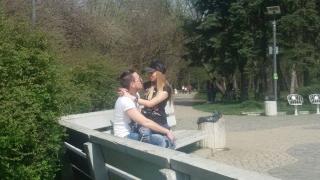 Българската Кончита Вурст се сгоди