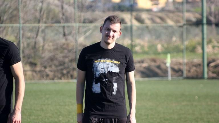 Две от основните фигури в състава на Ботев (Пловдив) напуснаха
