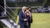 Байдън не успява да възстанови имиджа на САЩ във Франция и Германия
