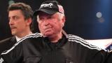 Треньорът на Кобрата: Кевин Джонсън не е за подценяване